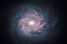 Today's awesome space image