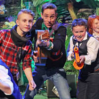 QUICK! Here's how you can apply for tickets to this year's Late Late Toy Show