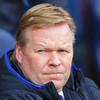 Everton have sacked manager Ronald Koeman