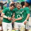 Reaction: O'Connell satisfied as focus turns to France