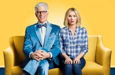 The Good Place is the cosiest thing to watch on Netflix right now