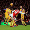 Watch: This spectacular Olivier Giroud scorpion kick has just been voted the best goal of 2016-17