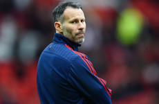 Giggs expresses interest in managerial vacancies at Everton and Leicester