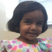Father of missing girl (3) arrested in Texas after changing story
