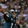 Wentz soars as Eagles claim impressive win over Washington