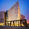 'Timeless beauty': Belfast and the Causeway Coast named top destinations to visit in 2018