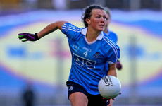 Fourth time lucky this year, but Dublin star hoping to end another wait in 2018