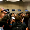 A media scrum and fish and chips: Ibrahim Halawa is finally home