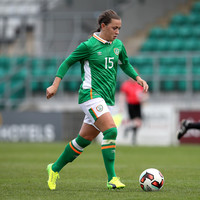 Two first-half goals make it two from two for Ireland as they target 2019 World Cup