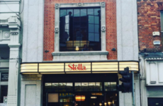 Dublin's iconic Stella cinema is opening again next week, and it's gotten a super glam makeover
