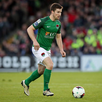 'He will be the standout player in the league' - Cork City tie down key midfielder until 2019