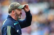 Donal Óg Cusack confirms his departure from Clare coaching role and Sport Ireland