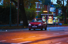 Man (19) in critical condition after Drumcondra crash