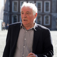 'I was misled': Eamon Dunphy defends visiting Tom Humphries in psychiatric hospital