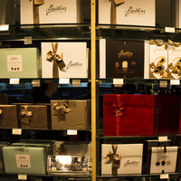 Butlers Chocolates made a very tasty profit last year