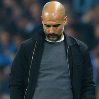 'It's impossible to score with' - Guardiola blames match ball for Man City's performance
