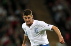 Quittin' time? Gerrard to consider England future after Euro 2012