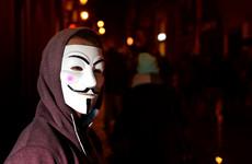 Arrest made after man wearing Guy Fawkes mask robs Ennis shop