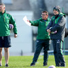 Keane relishing inter-pro on home soil after back-to-back wins boost the form book