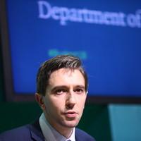 Simon Harris declares a 'public health emergency' for superbug
