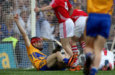 2013 All-Ireland final goalscorer announces retirement from Clare hurling duty at just 27