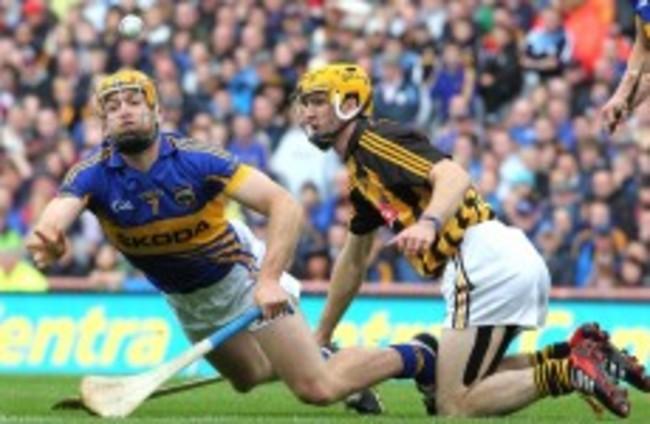 As it happened: Kilkenny v Tipperary