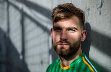 Irish captaincy a fitting honour for Aidan O'Shea after a whirlwind year under the spotlight