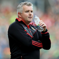 Stephen Rochford to stay on as Mayo manager as he's given two-year extension