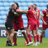 Haskell and Marler left out of England's autumn international squads