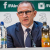 No Walters as Ireland squad to face Denmark in World Cup play-off announced