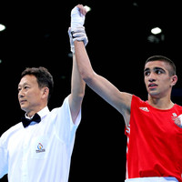 British Olympian Muhammad Ali facing lengthy ban after testing positive for a steroid