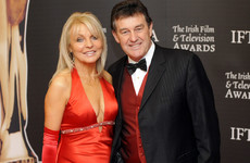 Jackie Lavin has settled her dispute with long-time partner Bill Cullen over a Kerry house