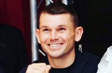Gary Murray out of coma and 'recovering well' three weeks after fight with Paddy Gallagher