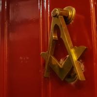Step inside the headquarters of Ireland's Freemasons