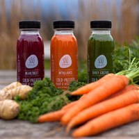 This Dublin juice startup has been busy winning over people in high places