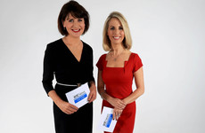 'I don't think we got it because we're women': Caitriona Perry and Keelin Shanley on Six One jobs