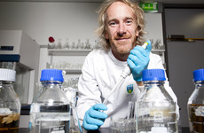 This scientist wants to turn Ireland into 'a central hub' for medical cannabis