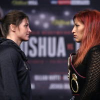 Katie Taylor preparing for 'rough and rugged' battle in title fight
