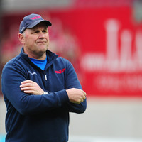 Pro12 title-winning coach commits long-term future to Scarlets