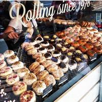 The owner of Dublin's Rolling Donut chain says we've finally hit peak doughnut