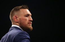 When McGregor speaks, his fans listen - now an apology, not silence, is what's required