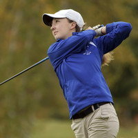 US teenager wins golf tournament but is denied trophy because she is female