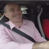 The Environment Minister took TheJournal.ie for a spin in his new e-car - and Michael Healy Rae might be next