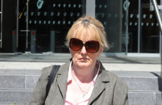 Garda Detective Eve Doherty guilty of harassing State solicitor to be placed in custody on Monday