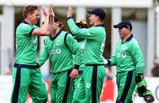 Dates for Ireland's historic first Test match confirmed