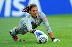 Opinion: Positive discrimination is needed in sport to battle gender balance problem