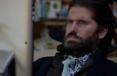 Irish filmmaker Simon Fitzmaurice has died aged 43