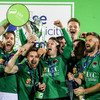 McCormack strike ensures champions Cork sign off with a win