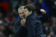 Pochettino denies bad blood with Mourinho over Eric Dier controversy