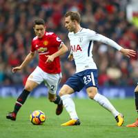 As it happened: Man United vs Tottenham, Premier League